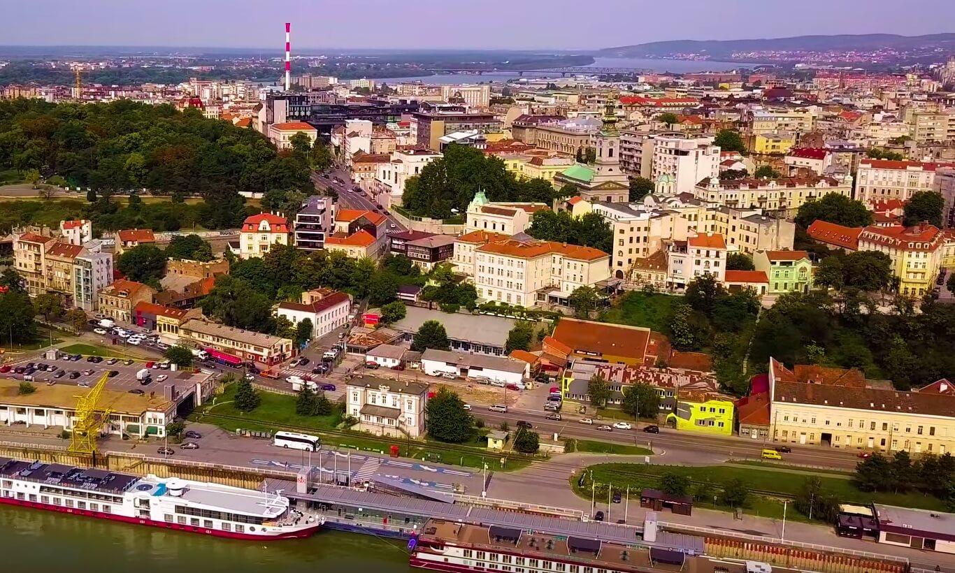 Zašto je dobro živeti u Beogradu?