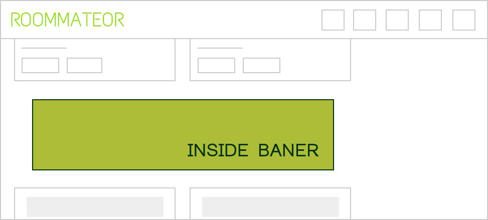 inside baner rooommateor