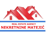 agencija Matejić Nekretnine logo - roommateor