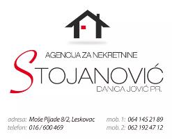 agencija Nekretnine Stojanovic 016 logo - roommateor