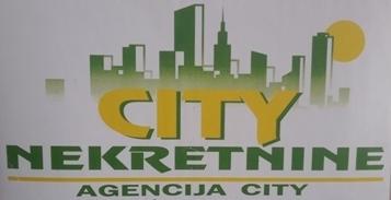 agencija Agencija CITY logo - roommateor