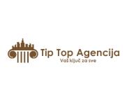 agencija Tip Top Vršac logo - roommateor
