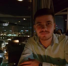 Nikola Jovanovic profile image - roommateor